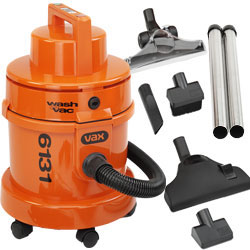 Robert Dyas: Vax 6131 Multifunction Canister Dry Vacuum and Carpet Washer